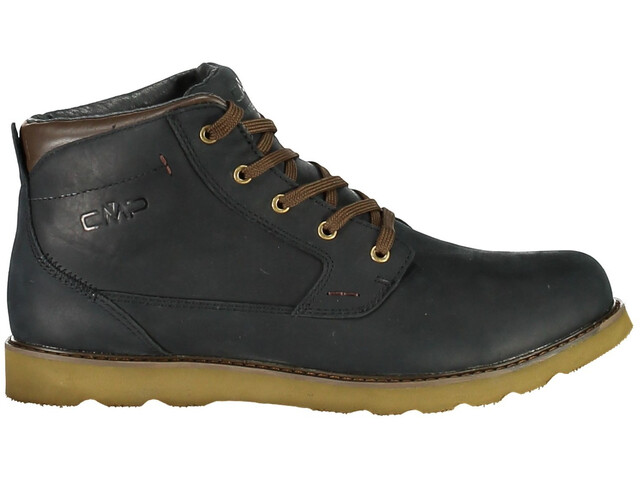 CMP Campagnolo Hadir WP Chaussures Homme, antracite